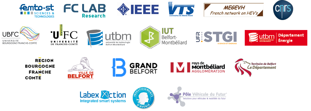 VPPC is supported by these partners